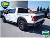 2019 Ford F-150 Raptor (Stk: W0909A) in Barrie - Image 17 of 42