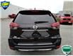 2018 Nissan Rogue Midnight Edition (Stk: W0615A) in Barrie - Image 4 of 49