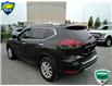 2018 Nissan Rogue Midnight Edition (Stk: W0615A) in Barrie - Image 7 of 49