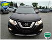 2018 Nissan Rogue Midnight Edition (Stk: W0615A) in Barrie - Image 10 of 49