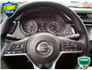 2018 Nissan Rogue Midnight Edition (Stk: W0615A) in Barrie - Image 19 of 49