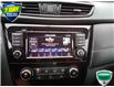 2018 Nissan Rogue Midnight Edition (Stk: W0615A) in Barrie - Image 23 of 49