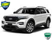 2020 Ford Explorer ST (Stk: 6915A) in Barrie - Image 1 of 33