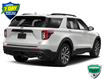 2020 Ford Explorer ST (Stk: 6915A) in Barrie - Image 3 of 33