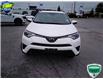 2018 Toyota RAV4 LE (Stk: 6948B) in Barrie - Image 17 of 29