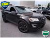 2017 Ford Explorer XLT (Stk: W0918A) in Barrie - Image 11 of 37