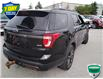 2017 Ford Explorer XLT (Stk: W0918A) in Barrie - Image 13 of 37