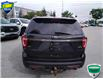 2017 Ford Explorer XLT (Stk: W0918A) in Barrie - Image 14 of 37