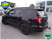 2017 Ford Explorer XLT (Stk: W0918A) in Barrie - Image 15 of 37