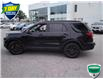 2017 Ford Explorer XLT (Stk: W0918A) in Barrie - Image 16 of 37