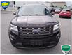 2017 Ford Explorer XLT (Stk: W0918A) in Barrie - Image 18 of 37