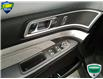 2017 Ford Explorer XLT (Stk: W0918A) in Barrie - Image 20 of 37