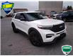 2020 Ford Explorer ST (Stk: 6915A) in Barrie - Image 11 of 33