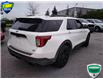 2020 Ford Explorer ST (Stk: 6915A) in Barrie - Image 13 of 33
