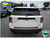 2020 Ford Explorer ST (Stk: 6915A) in Barrie - Image 14 of 33