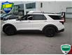 2020 Ford Explorer ST (Stk: 6915A) in Barrie - Image 16 of 33