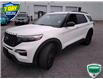 2020 Ford Explorer ST (Stk: 6915A) in Barrie - Image 17 of 33