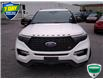 2020 Ford Explorer ST (Stk: 6915A) in Barrie - Image 18 of 33