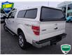 2013 Ford F-150 FX4 (Stk: W0327C) in Barrie - Image 14 of 33