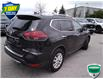 2018 Nissan Rogue Midnight Edition (Stk: W0615A) in Barrie - Image 20 of 49