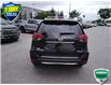 2018 Nissan Rogue Midnight Edition (Stk: W0615A) in Barrie - Image 22 of 49