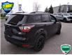 2017 Ford Escape SE (Stk: W0725B) in Barrie - Image 13 of 35