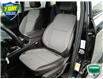 2017 Ford Escape SE (Stk: W0725B) in Barrie - Image 21 of 35