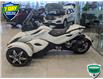2010 Can-Am Spyder RS (Stk: W0359CJ) in Barrie - Image 9 of 16