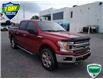 2018 Ford F-150 XLT (Stk: W0759A) in Barrie - Image 11 of 41