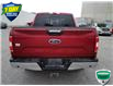 2018 Ford F-150 XLT (Stk: W0759A) in Barrie - Image 14 of 41