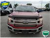 2018 Ford F-150 XLT (Stk: W0759A) in Barrie - Image 20 of 41