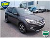 2017 Ford Escape SE (Stk: W0156A) in Barrie - Image 11 of 35
