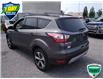 2017 Ford Escape SE (Stk: W0156A) in Barrie - Image 17 of 35