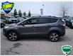 2017 Ford Escape SE (Stk: W0156A) in Barrie - Image 18 of 35