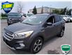 2017 Ford Escape SE (Stk: W0156A) in Barrie - Image 19 of 35