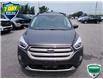2017 Ford Escape SE (Stk: W0156A) in Barrie - Image 20 of 35