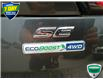 2017 Ford Escape SE (Stk: W0156A) in Barrie - Image 22 of 35