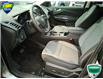 2017 Ford Escape SE (Stk: W0156A) in Barrie - Image 27 of 35
