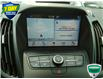 2017 Ford Escape SE (Stk: W0156A) in Barrie - Image 29 of 35