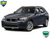 2015 BMW X1 xDrive28i (Stk: W0391B) in Barrie - Image 1 of 30