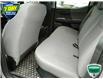 2019 Toyota Tacoma SR5 V6 Silver