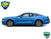 2017 Ford Mustang V6 (Stk: W0922A) in Barrie - Image 2 of 11