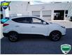 2015 Hyundai Tucson GLS (Stk: W0921A) in Barrie - Image 6 of 23