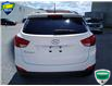 2015 Hyundai Tucson GLS (Stk: W0921A) in Barrie - Image 8 of 23