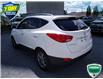 2015 Hyundai Tucson GLS (Stk: W0921A) in Barrie - Image 10 of 23