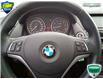 2015 BMW X1 xDrive28i (Stk: W0391B) in Barrie - Image 27 of 30