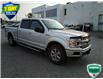 2018 Ford F-150 XL (Stk: W0925A) in Barrie - Image 11 of 38