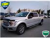 2018 Ford F-150 XL (Stk: W0925A) in Barrie - Image 19 of 38