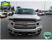 2018 Ford F-150 XL (Stk: W0925A) in Barrie - Image 20 of 38