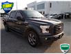 2017 Ford F-150 XLT (Stk: W0690A) in Barrie - Image 12 of 44